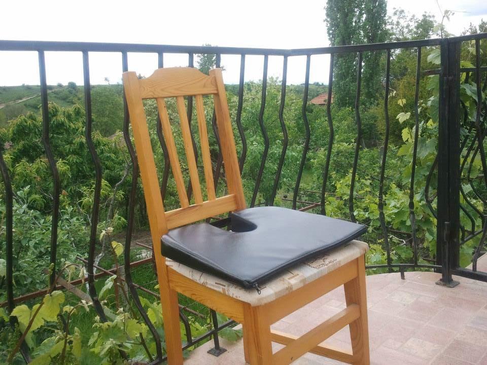 ортопедични седалки рай за седящия облекчение за кръста от laskacenter